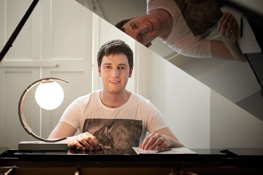 Richard Uttley Photo